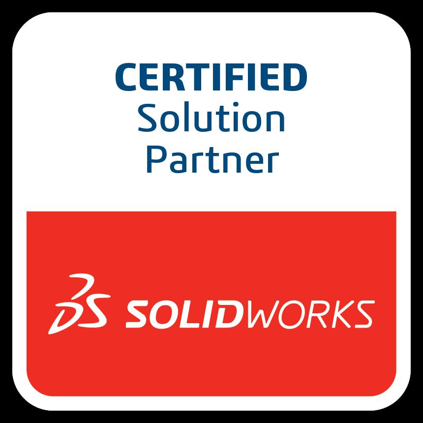 Mindesk SolidWorks Certified Solution Partner